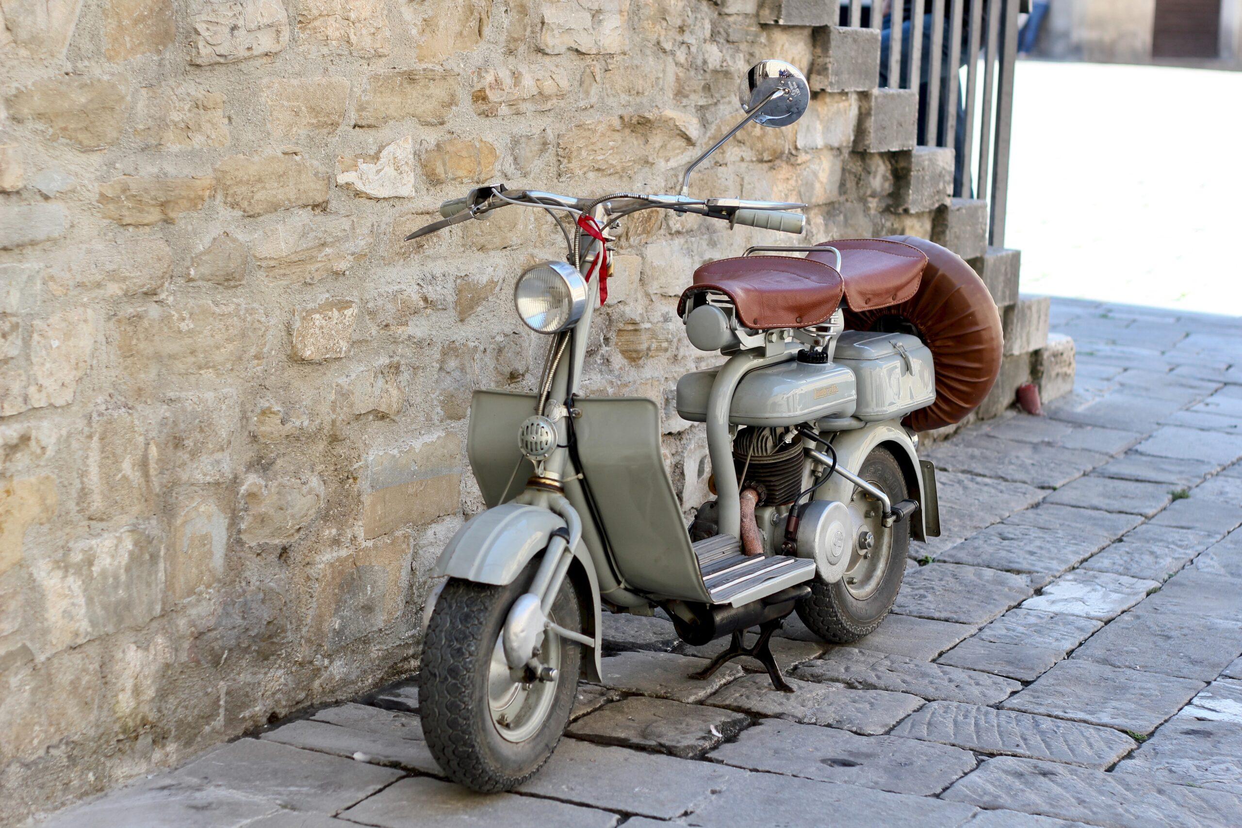TURISMO per l'Italia